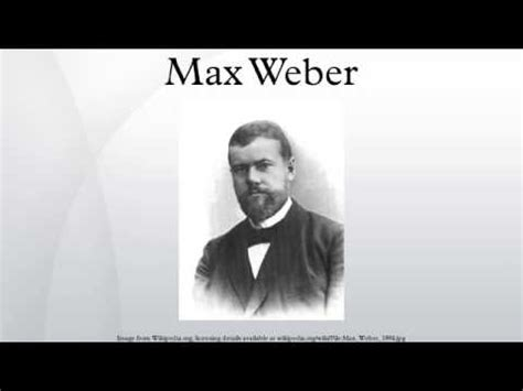Protestant ethic weber thesis